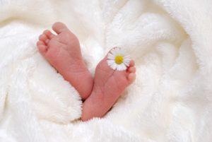 пПрописка новорожденного