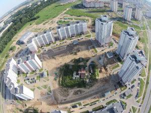 Изъятие земельного участка