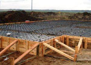 Строительство на сельхозземлях