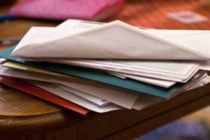dokumenty dlya vstupleniya v nasledstvo